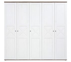 ТИНА - шкаф (SZF5D)