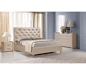 ELEONORA - кровать