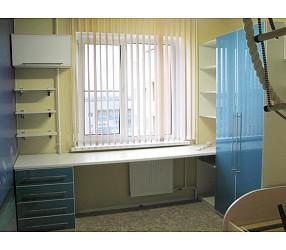 ДЕТСКАЯ И ПОДРОСТКОВАЯ - мебель по эскизам, установка: Гомель, ул.Быховская 91