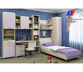 КСЮША - коллекция для детских и молодежных комнат