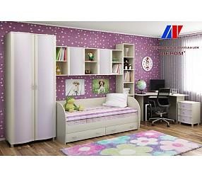 ВАЛЕРИЯ - коллекция для детских и молодежных комнат