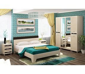 МЕЛИССА - коллекция для спальни