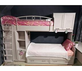 БЬЯНКА - коллекция для детских и молодежных комнат