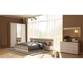 ФИДЖИ - коллекция для спальни