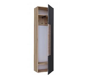 ФИДЖИ - шкаф для одежды одностворчатый