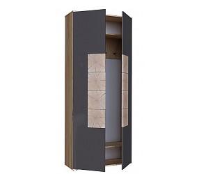 ФИДЖИ - шкаф для одежды двухстворчатый