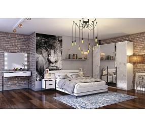 НОРД - коллекция для спальни