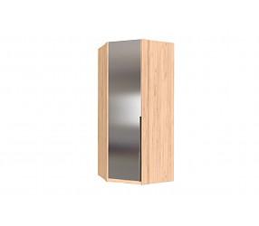 НОРД - шкаф угловой с зеркалом