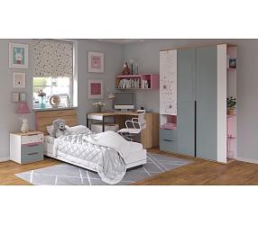 УРБАН - коллекция для детских и молодежных комнат