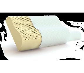 Подушка SONIT - модель ЭРГО - МЕМОРИ