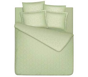 Комплект постельного белья VEGAS - 2-спальный 6 предметов (EuroKR160.200-6J)
