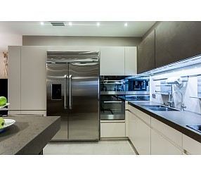 Кухня - проект 001