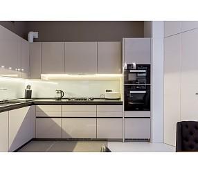 Кухня - проект 002