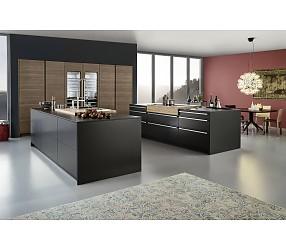 Кухня - проект 003