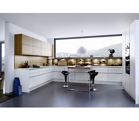 Кухня - проект 005