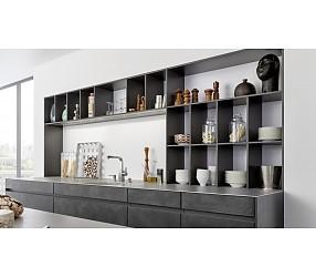 Кухня - проект 006