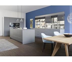 Кухня - проект 008