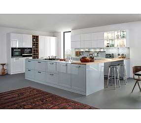 Кухня - проект 009