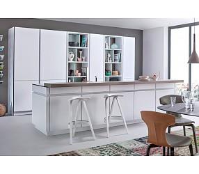 Кухня - проект 010