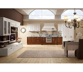 Кухня - проект 100