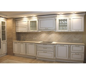 Кухня - проект 105