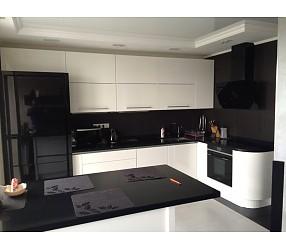 Кухня - проект 106
