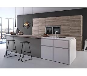 Кухня - проект 011