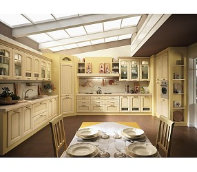 Кухня - проект 117