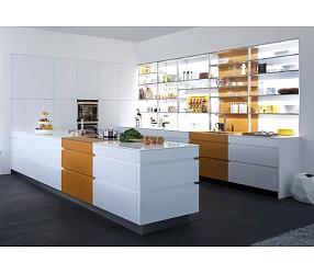 Кухня - проект 012