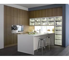 Кухня - проект 013