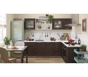 Кухня - проект 142