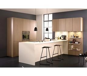 Кухня - проект 015
