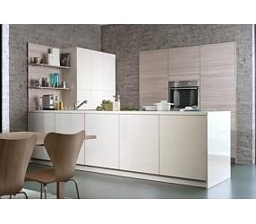 Кухня - проект 017