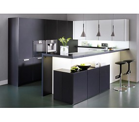 Кухня - проект 018