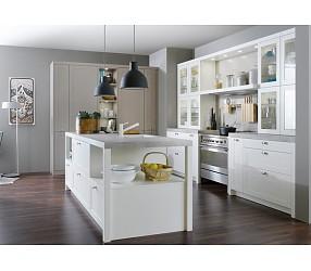 Кухня - проект 020