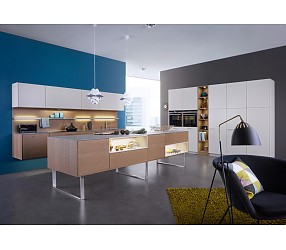 Кухня - проект 022