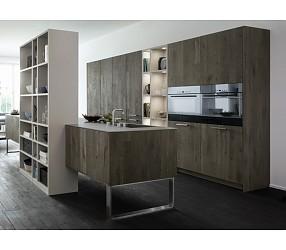 Кухня - проект 024