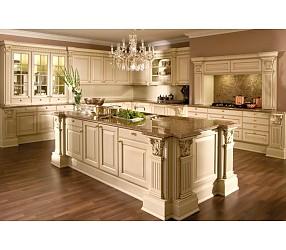 Кухня - проект 026