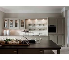 Кухня - проект 027
