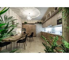 Кухня - проект 028