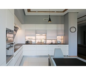 Кухня - проект 030