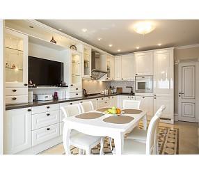 Кухня - проект 031