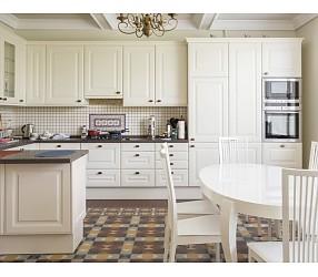 Кухня - проект 032