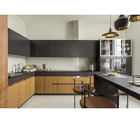 Кухня - проект 033