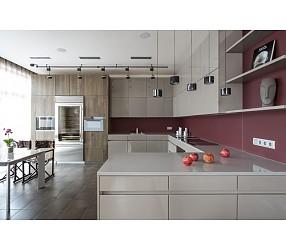 Кухня - проект 034