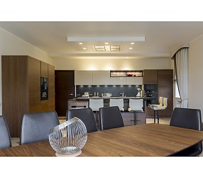 Кухня - проект 035