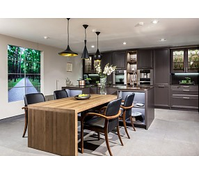 Кухня - проект 036