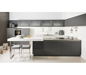Кухня - проект 040