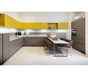 Кухня - проект 045