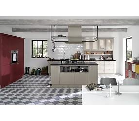 Кухня - проект 046